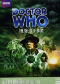 Doctor Who: Ep. 85- Seeds of Doom (DVD)