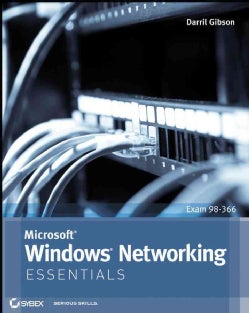 Microsoft Windows Networking: Essentials (Paperback)