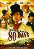 Around The World In 80 Days (DVD)