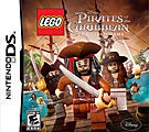 NinDS - Lego Pirates of the Caribbean