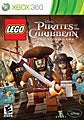 Xbox 360 - Lego Pirates of the Caribbean