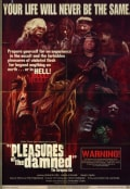 Pleasures of the Damned: The European Cut (DVD)