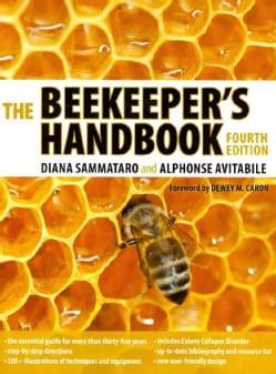 The Beekeeper's Handbook (Paperback)