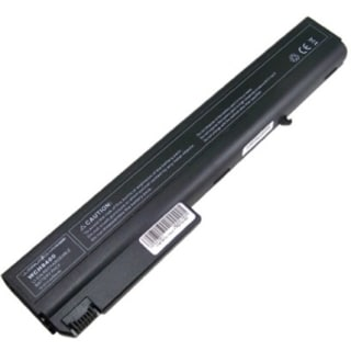 WorldCharge Li-Ion 14.4V DC Battery for HP Laptop