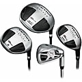 Nextt Men's Tetra X Factor 10-piece Golf Set