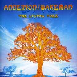 Rick Wakeman - Living Tree