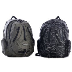 Olympia Sports Plus Elite Laptop Backpack
