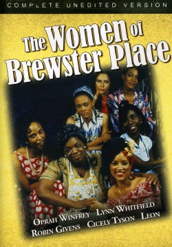 Women of Brewster Place: Complete Uncut Edition (Blu-ray Disc)