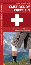 Emergency First Aid: Recognition and Treatment of Medical Emergencies (Cards)