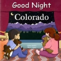 Good Night Colorado (Board book)