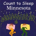 Count to Sleep Minnesota (Board book)