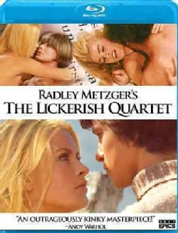 The Lickerish Quartet (Blu-ray Disc)