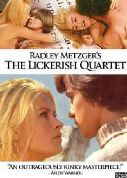 The Lickerish Quartet (DVD)