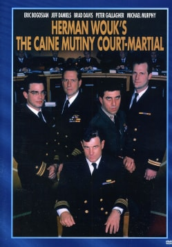 The Caine Mutiny Court-Martial (DVD)