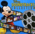 DISNEY SOUNDTRACKS COLLECTION - DISNEY SOUNDTRACKS COLLECTION