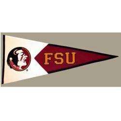 Florida State Seminoles Classic Wool Pennant