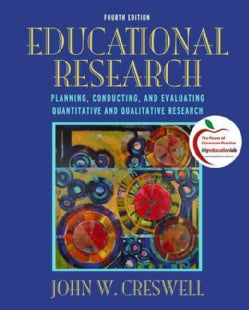 Educational Research: Planning, Conducting, and Evaluating Quantitative and Qualitative Research (Hardcover)