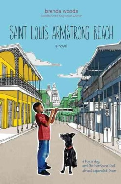 Saint Louis Armstrong Beach (Hardcover)
