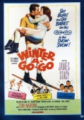 Winter a Go-Go (DVD)