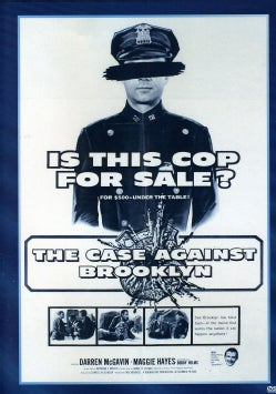 The Case Against Brooklyn (DVD)