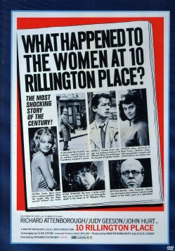 10 Rillington Place (DVD)