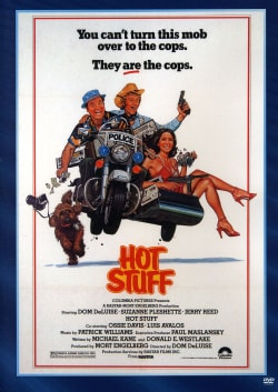Hot Stuff (DVD)