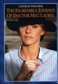 The Incredible Journey of Dr. Meg Laurel (DVD)