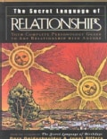 The Secret Language of Relationships: Your Complete Personology Guide to Any Relationship With Anyone (Hardcover)