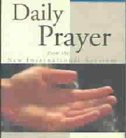 Daily Prayer (Hardcover)
