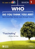 Who Do You Think You Are? Season 1 (DVD)