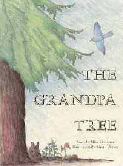 The Grandpa Tree (Paperback)
