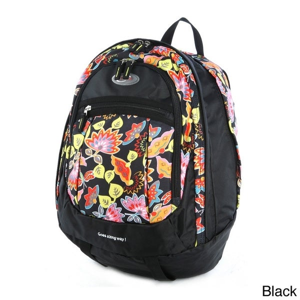 Olympia Sport Plus Semester 19-inch Backpack
