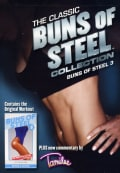 Classic Buns Of Steel: Buns Of Steel 3 (DVD)