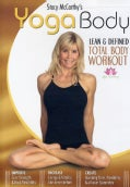 Yoga Body: Lean & Defined Total Body Workout (DVD)