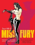 Miss Fury: Sensational Sundays 1944-1949 (Hardcover)