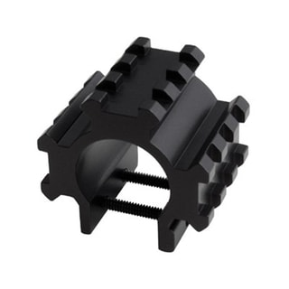 LaserLyte Tri-rail Shotgun Accessory Mount