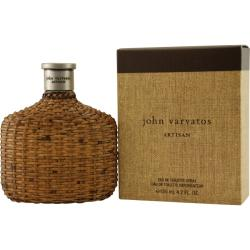John Varvatos Artisan Men's 4.2-ounce Eau de Toilette Spray