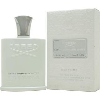 Creed Silver Mountain Men's 4-ounce Eau de Toilette Spray