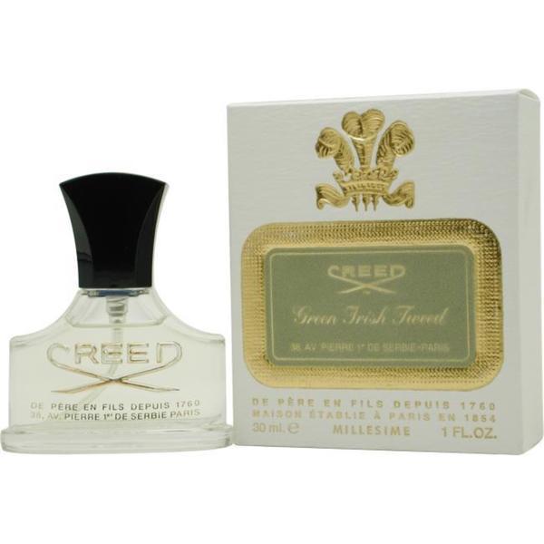 Creed Green Irish Tweed Men's 1-ounce Eau de Toilette Spray