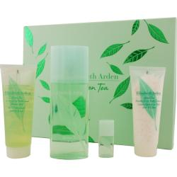 Elizabeth Arden Green Tea Women's Four-piece Fragrance Set