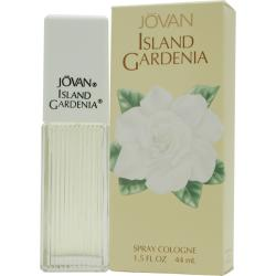 Jovan Island Gardenia Women's 1.5-ounce Cologne Spray