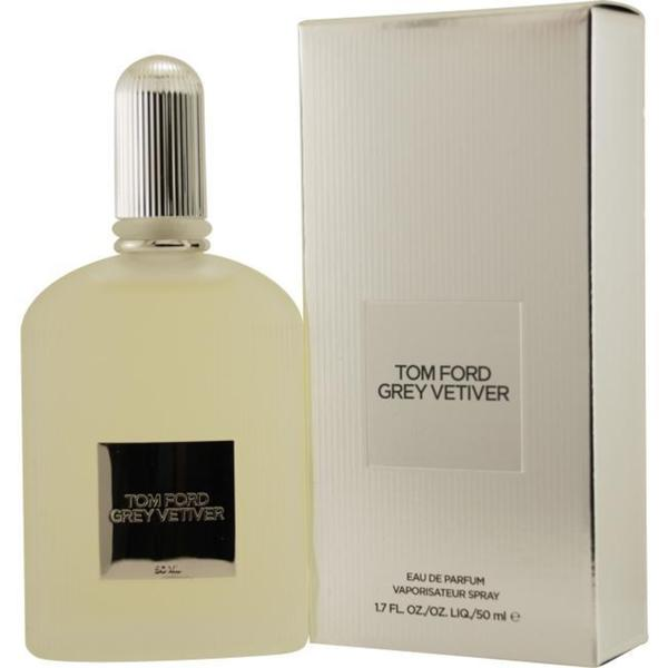 Tom Ford 'Tom Ford Grey Vetiver' Men's 1.7-ounce Eau de Parfum Spray