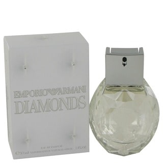 Giorgio Armani Emporio Armani Diamonds Women's 1-ounce Eau de Parfum Spray