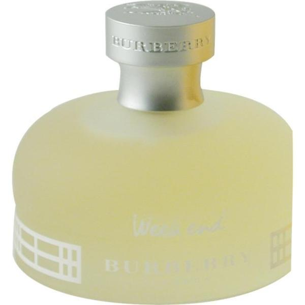 Burberry Weekend Women's 3.4-ounce Eau de Parfum Spray (Tester)