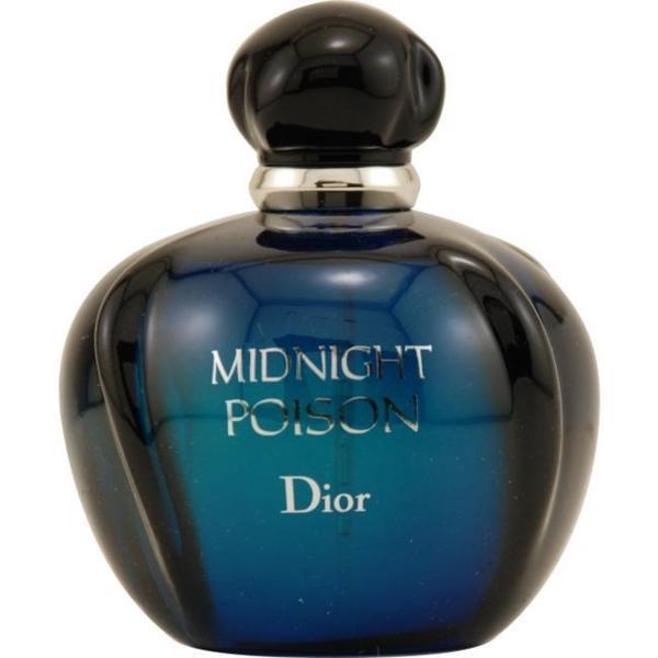 Christian Dior 'Midnight Poison' Women's 3.4-ounce Eau de Parfum Unboxed Spray