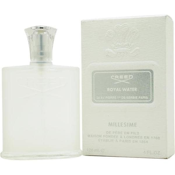 Creed Royal Water Men's 4-ounce Eau de Toilette Spray