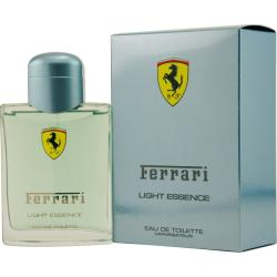 Ferrari 'Ferrari Light Essence' Men's 2.5-ounce Eau de Toilette Spray