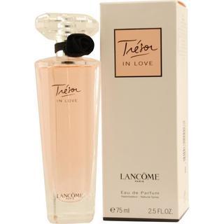 Lancome Tresor In Love Women's 2.5-ounce Eau de Parfum Spray