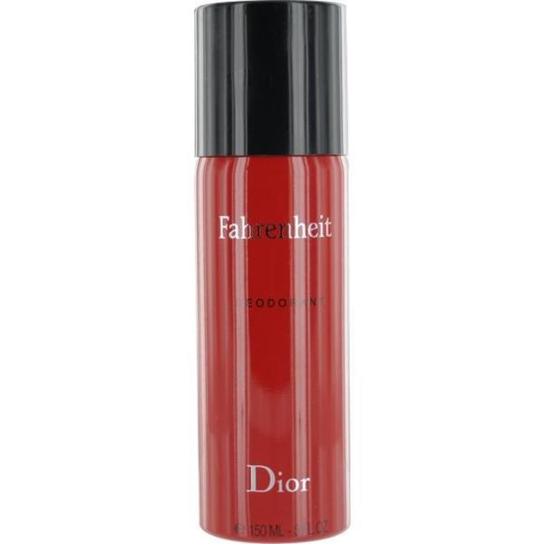 Christian Dior Fahrenheit Men's 5-ounce Deodorant Spray