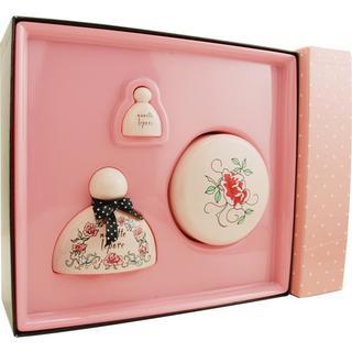 Nanette Lepore 'Nanette Lepore' Women's Three-piece Fragrance Set